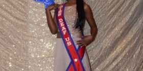Miss  Deaf US 2012